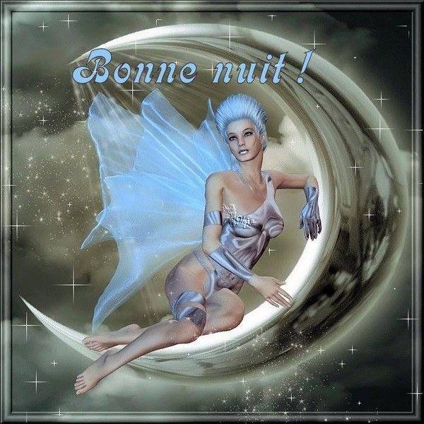 BONNE NUIT !!